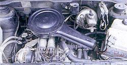 Роторный мотор